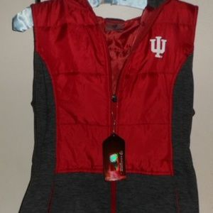 NWT Colloseum Womens Vest